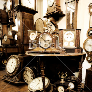 Clock Repair Services